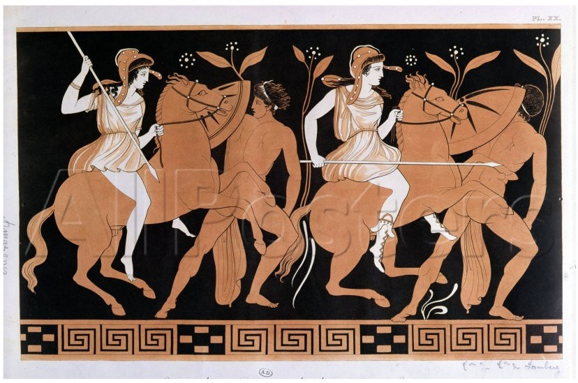 greek material culture Masculinity - the greek culture is very competitive is perhaps one of the most important norms you will find within this culture.